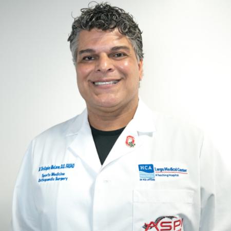 Dr. M. Christopher MacLaren